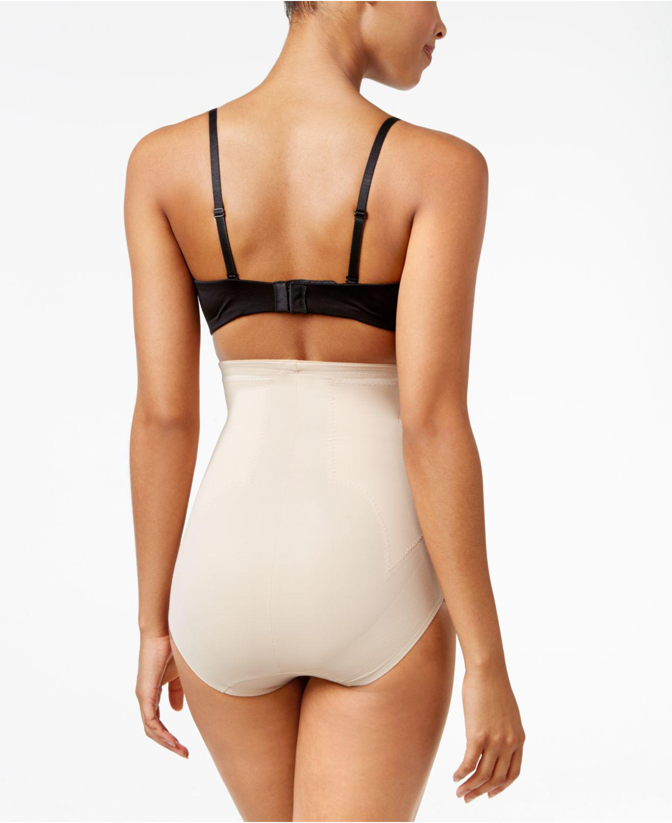 dc8a44fbe2 Lyst - Miraclesuit Extra Firm Control Flex Fit High-waist Brief 2905 in  Natural
