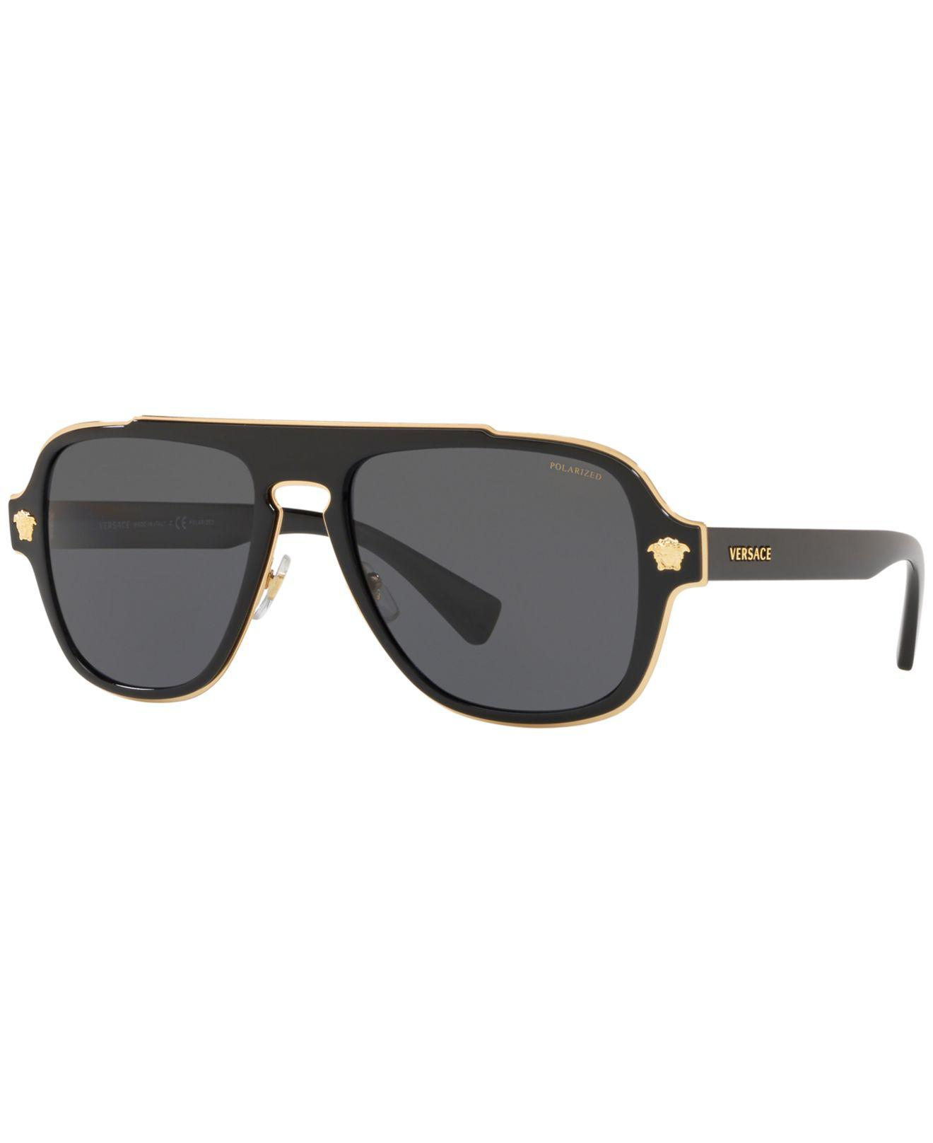 56c3dbced57f Versace - Multicolor Ve2199 for Men - Lyst. View fullscreen