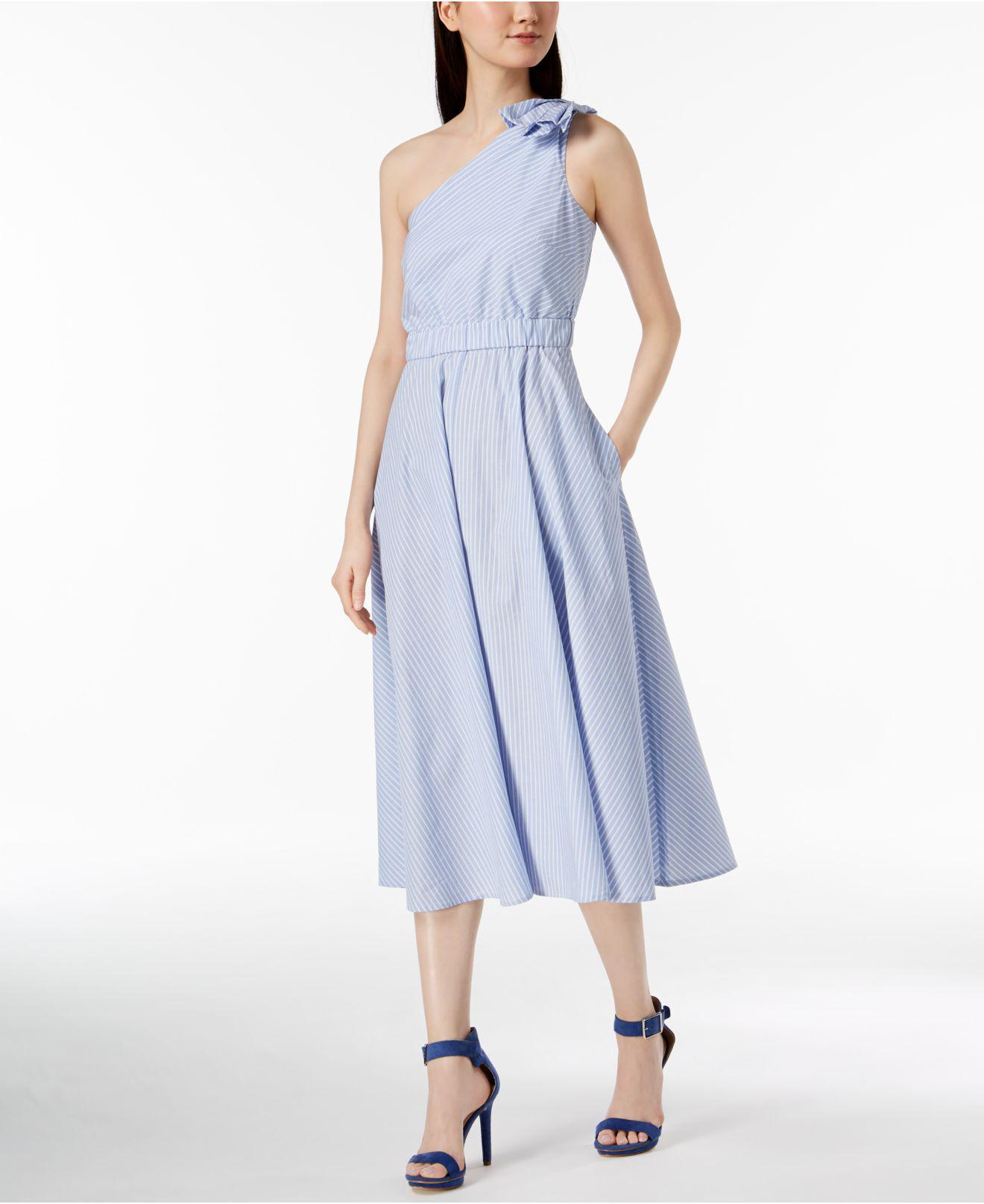 Calvin Klein Collection Woman Stretch-crepe Midi Dress Light Gray Size 42 Calvin Klein 5T6fuNXi