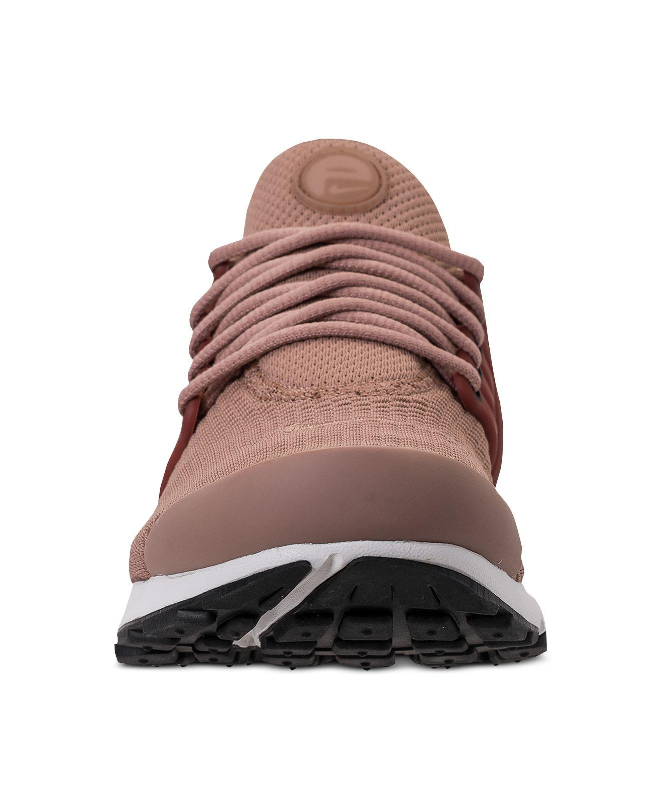 7e3ff8c9f6f3 Lyst - Nike Air Presto Running Sneakers From Finish Line
