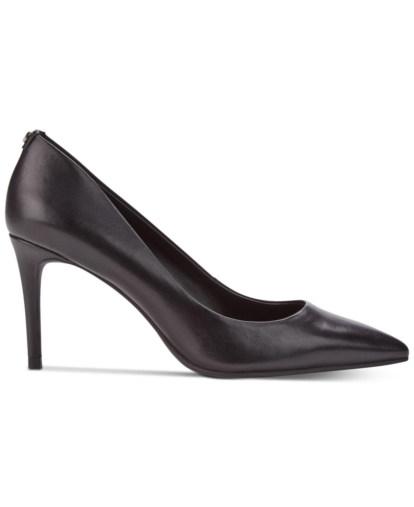 b394871bb4 DKNY Letty Pumps, Created For Macy's in Black - Lyst