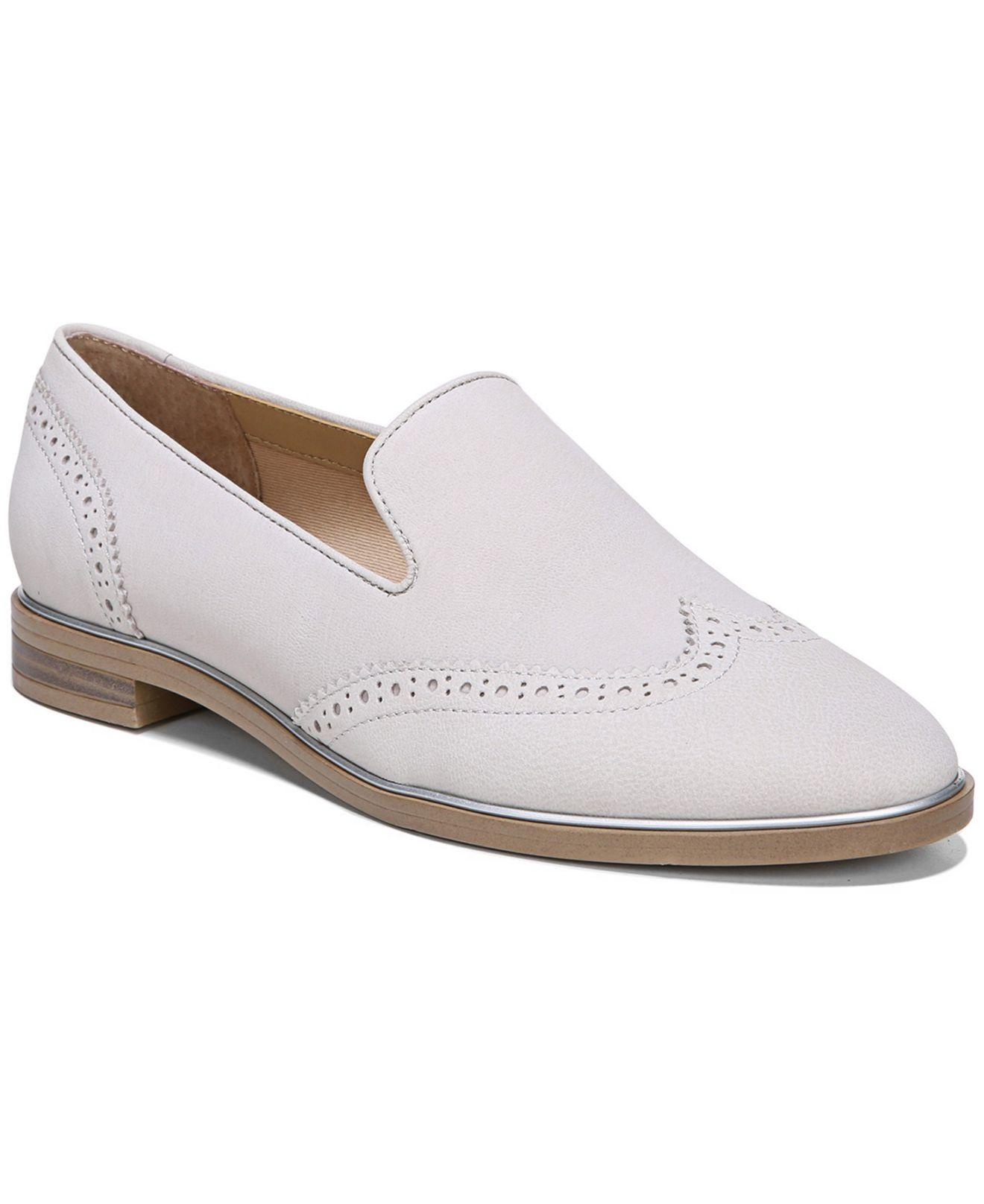 5d8a126bba0 Franco Sarto. Women s Gray Haydrian Loafer.  99  49 From Macy s. Free  shipping with Macy s on orders over ...