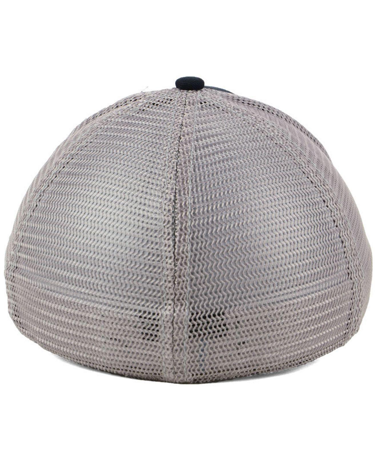 detailed look 0a6dc db883 ... shopping adidas black los angeles football club mesh flex cap for men  lyst. view fullscreen