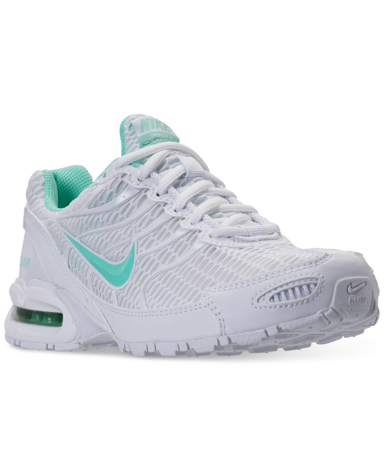 online store 76c3b cfb65 Nike - Multicolor Women s Air Max Torch 4 Running Sneakers From Finish Line  - Lyst. View fullscreen