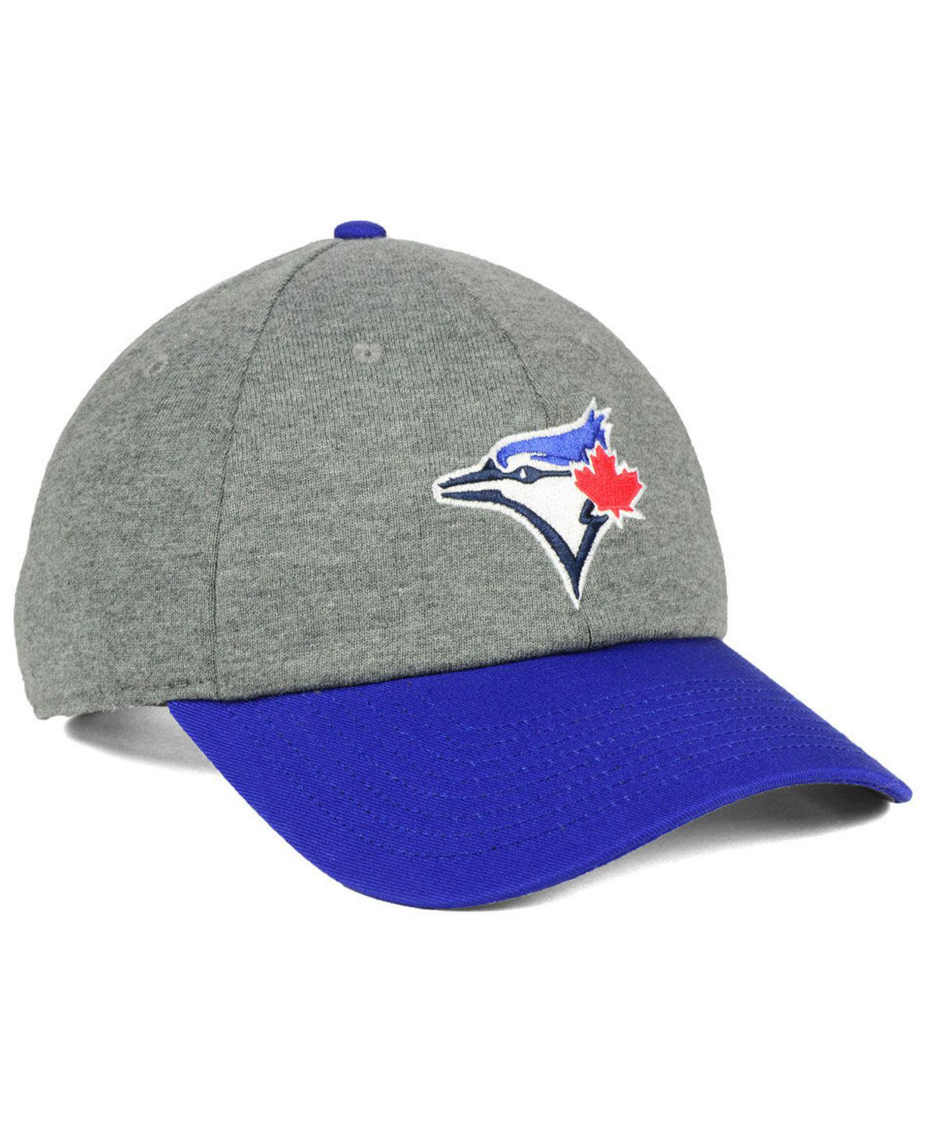 pretty nice 4ffa7 4dca7 ... authentic nike multicolor toronto blue jays 2 tone heather cap for men  lyst. view fullscreen