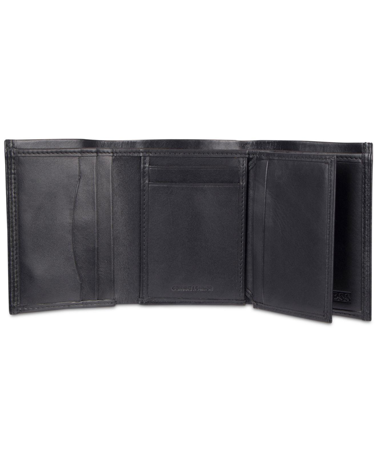 42a7eb8502 Lyst - Guess Wallet