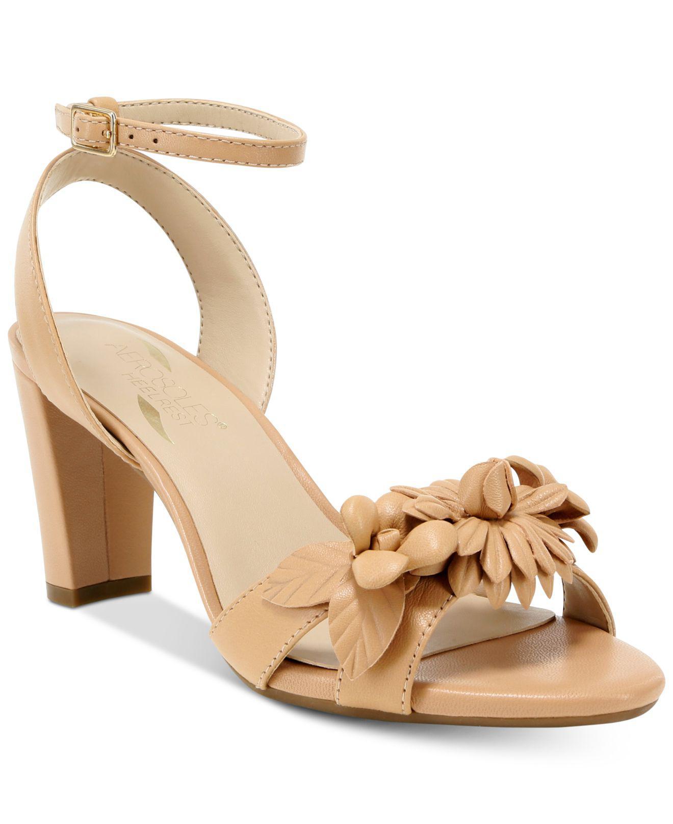 Aerosoles Hit The Road Dress Sandals Women's Shoes xdEBoeg