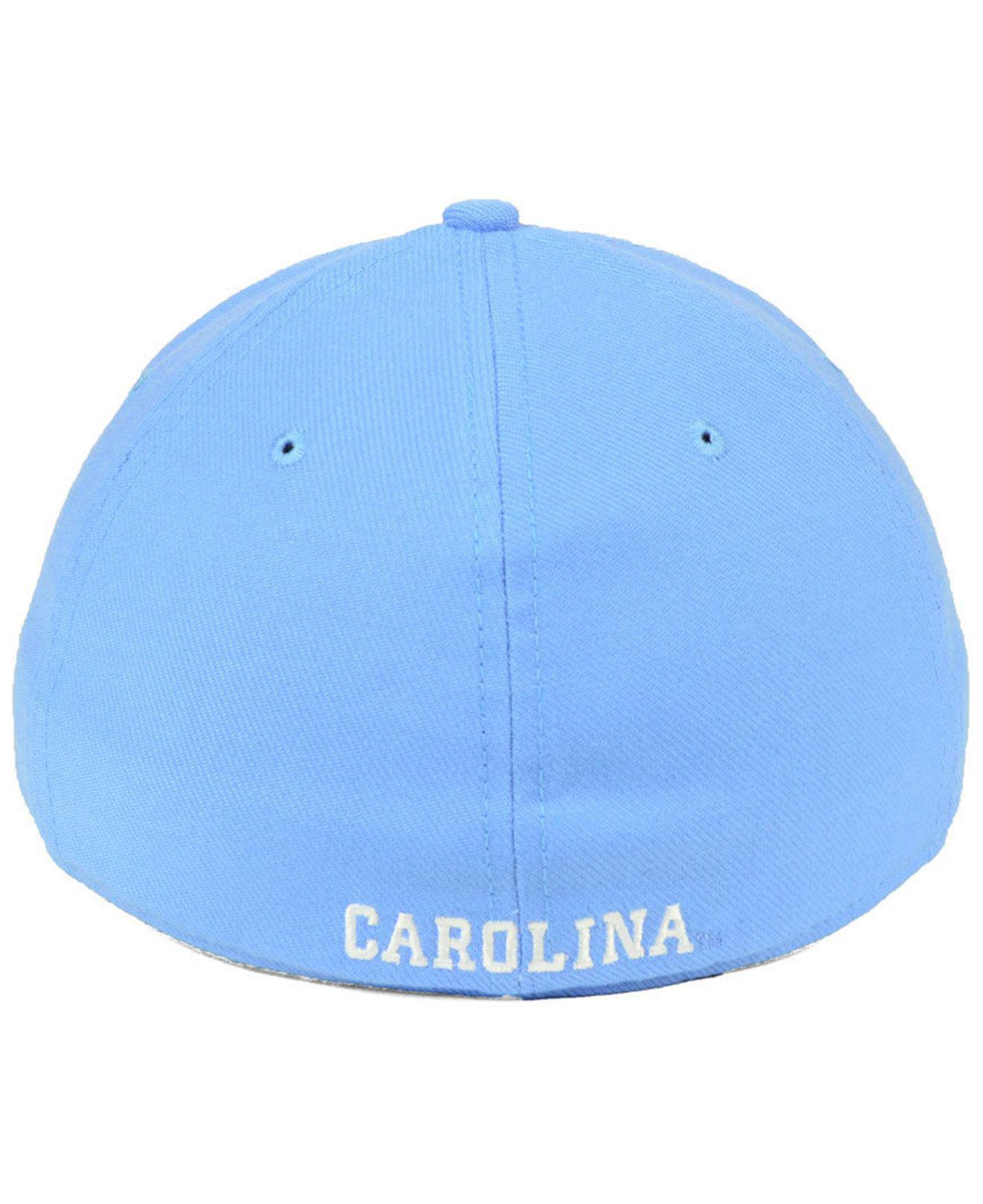 reputable site ad1ac f1215 ... where to buy nike multicolor north carolina tar heels legend swooshflex  cap for men lyst.
