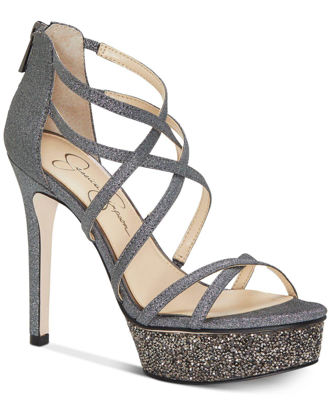 cd1a7efea81 Jessica Simpson. Women s Araya Dress Sandals