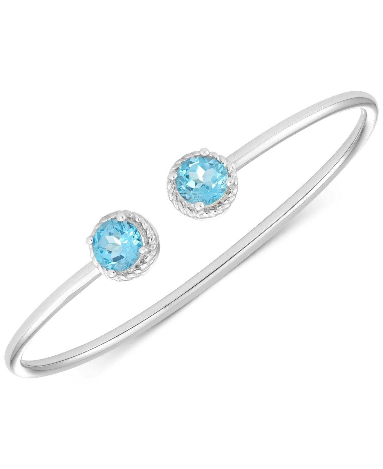 style box with sterling silver bangles open shop bangle sku size co small tiffany bracelet