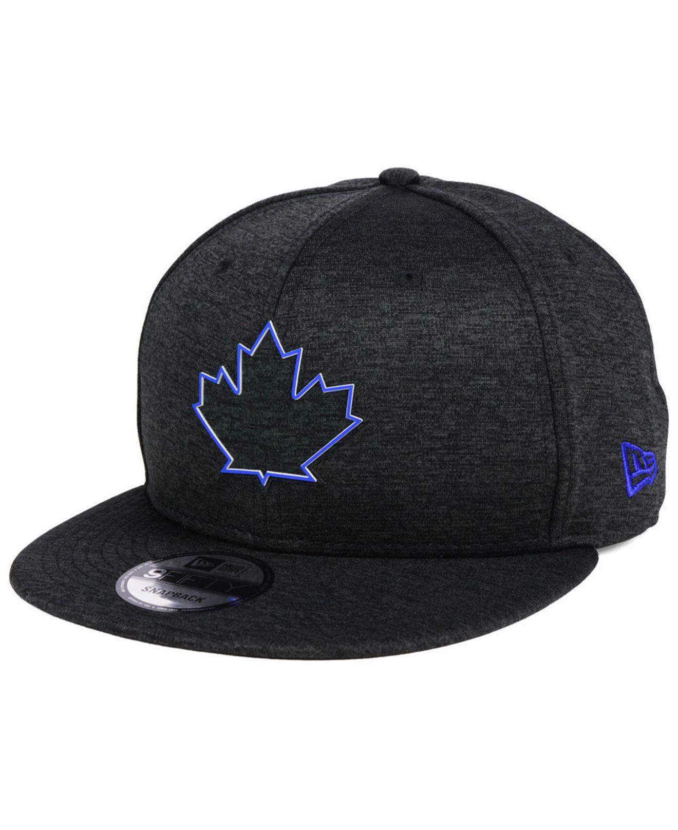 cd7af9e5447 Lyst - Ktz Toronto Blue Jays Clubhouse Jersey Pop 9fifty Snapback ...