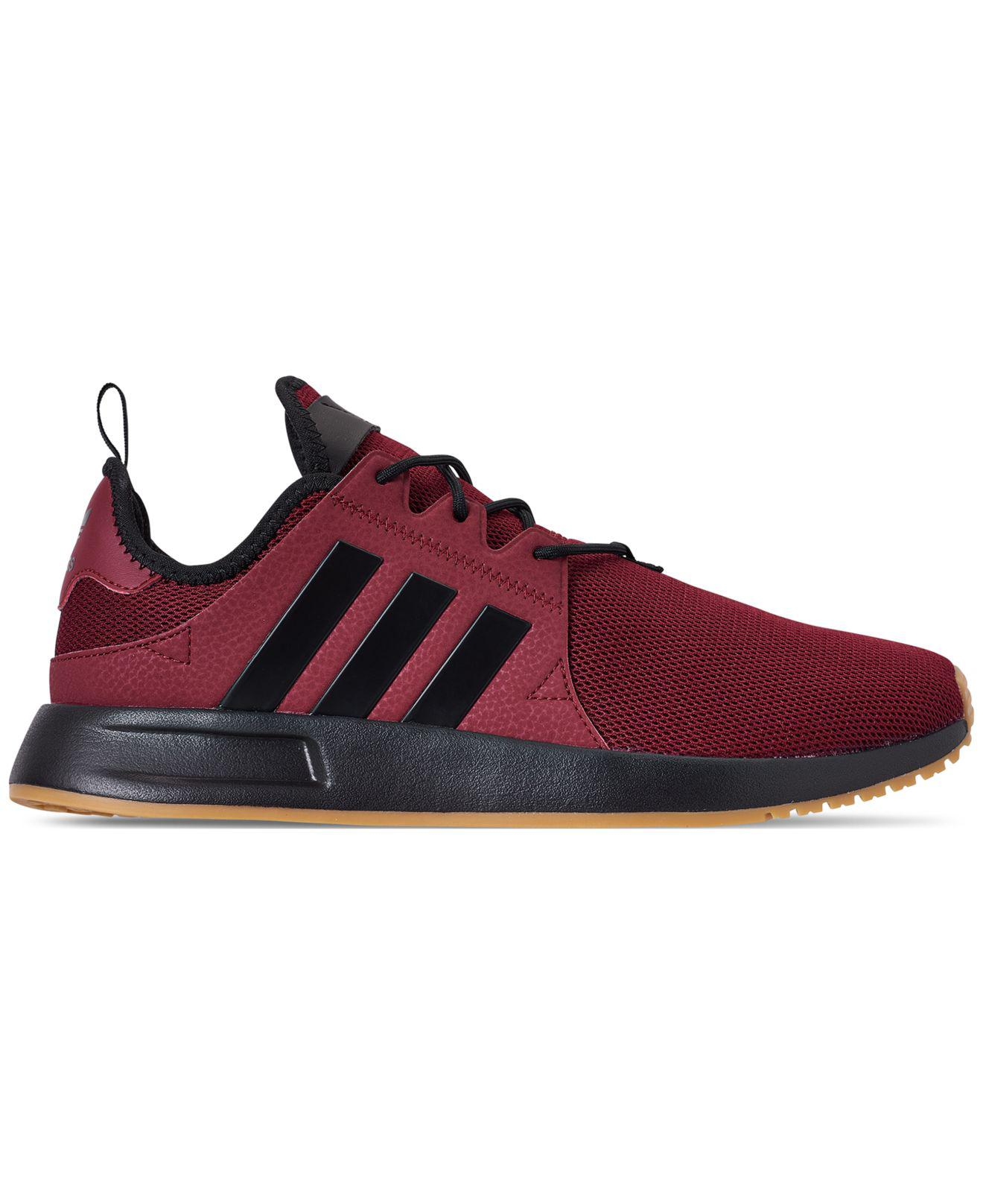 brand new fddc2 72128 Lyst - adidas Originals Xplr Casual Sneakers From Finish Lin
