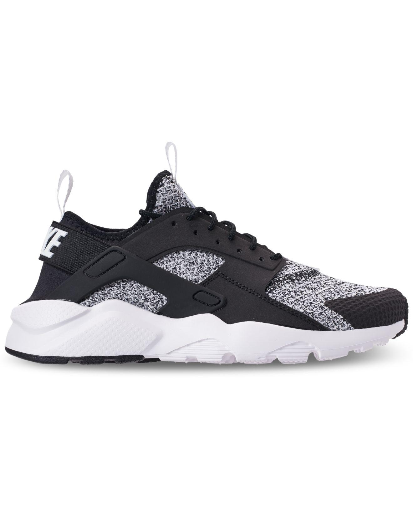 63abf86704c31 Lyst - Nike Air Huarache Run Ultra Se Casual Sneakers From Finish ...