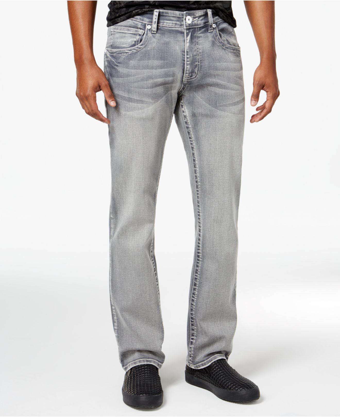 88e60b5dc1a4 Lyst - INC International Concepts Jeans