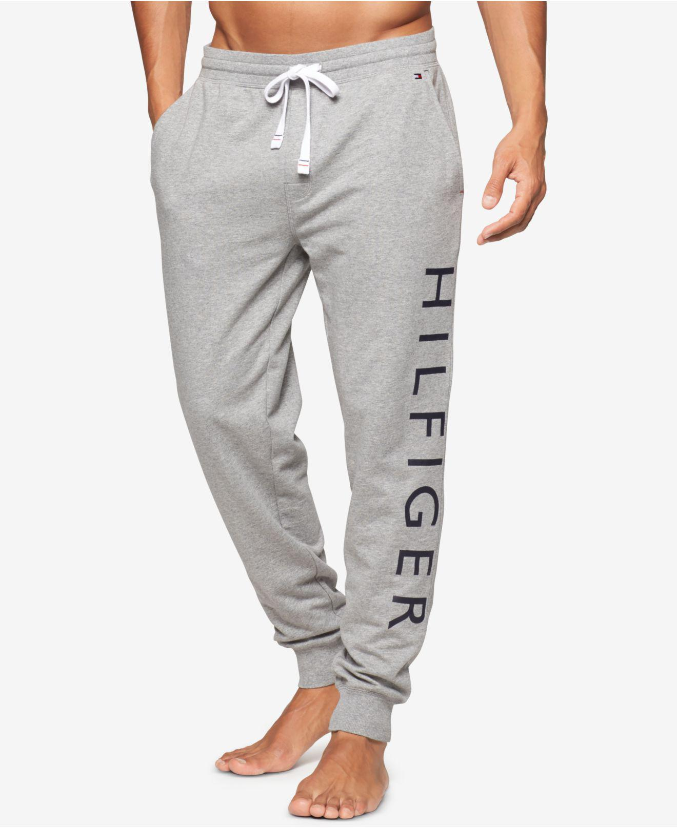 e3d3c5fb Tommy Hilfiger Men's Modern Essential Cotton French Terry Jogger in ...