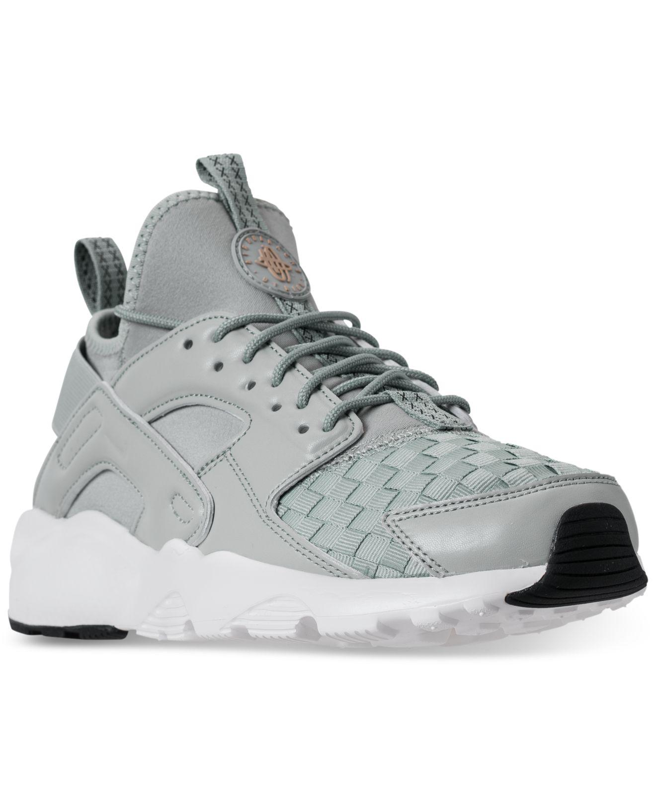 cheap for discount e6b42 707c1 Gallery. Previously sold at  Macy s · Men s Running Sneakers Men s Nike  Huarache ...