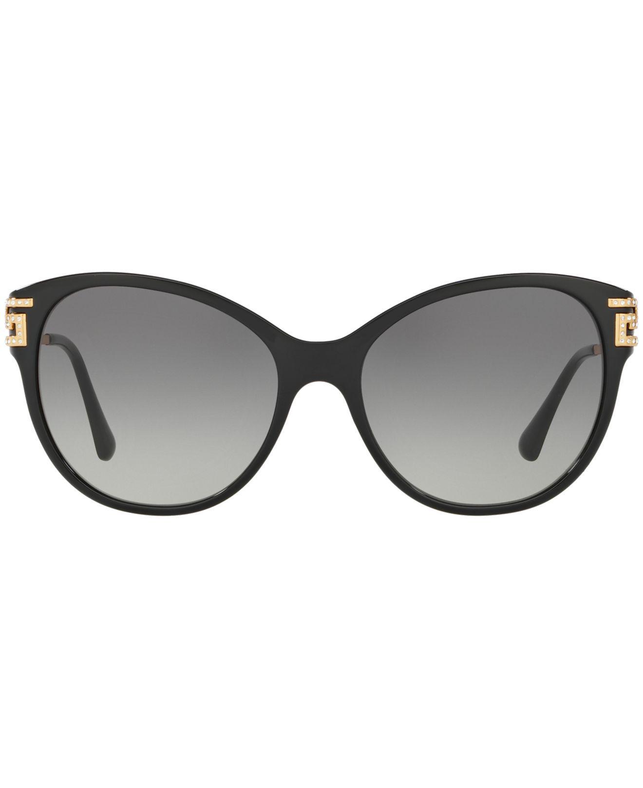 fe0d32aab2e50 Lyst - Versace Sunglasses
