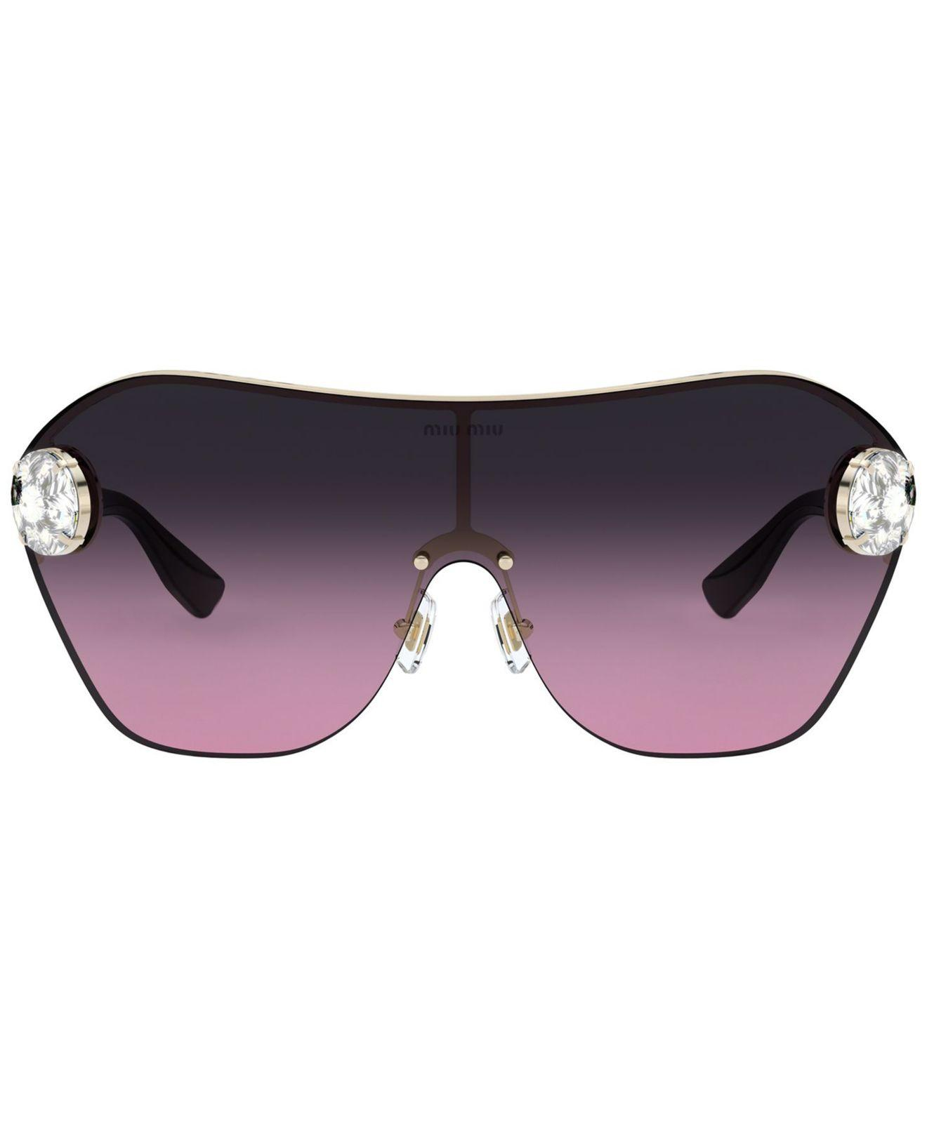 650052178e Miu Miu Sunglasses Polarized