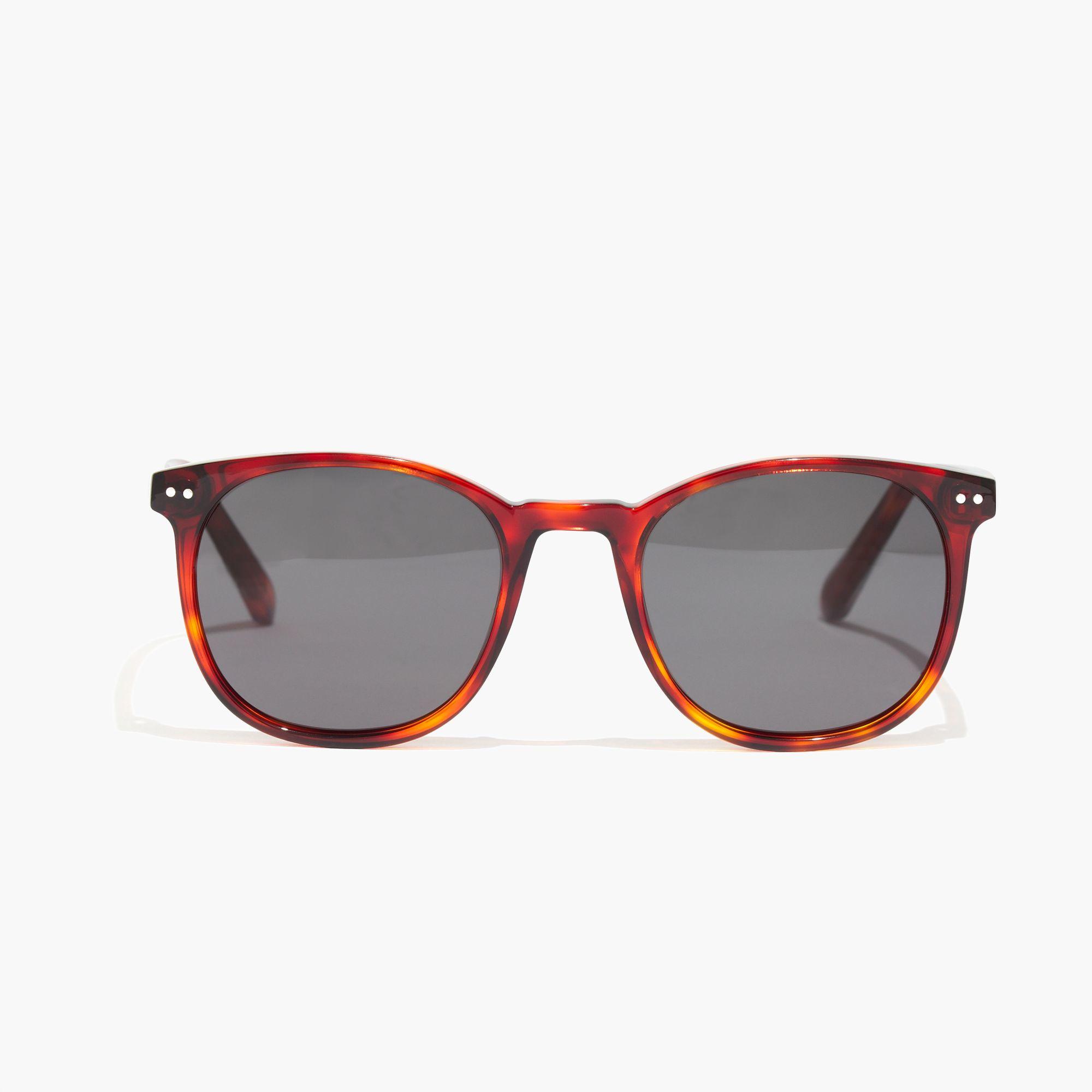Oakley Mainlink Prizm >> Lyst - Madewell Northside Sunglasses