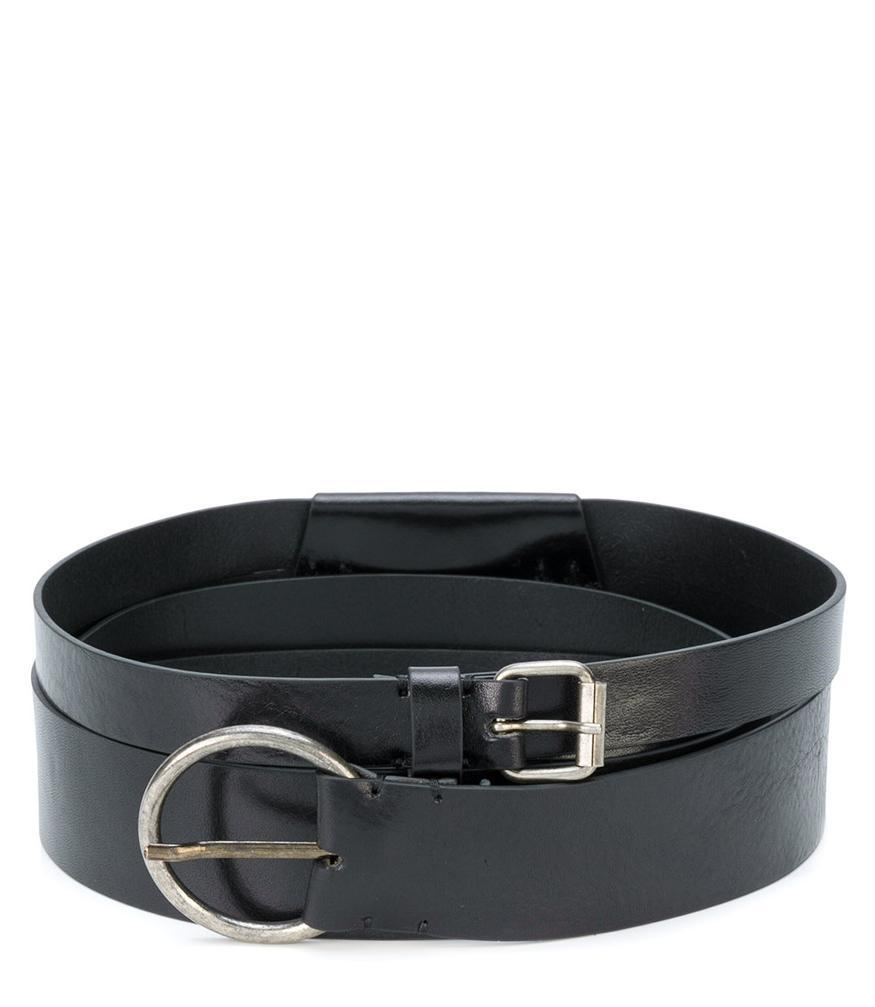 buckled belt - White Ann Demeulemeester 3xMj71Nm