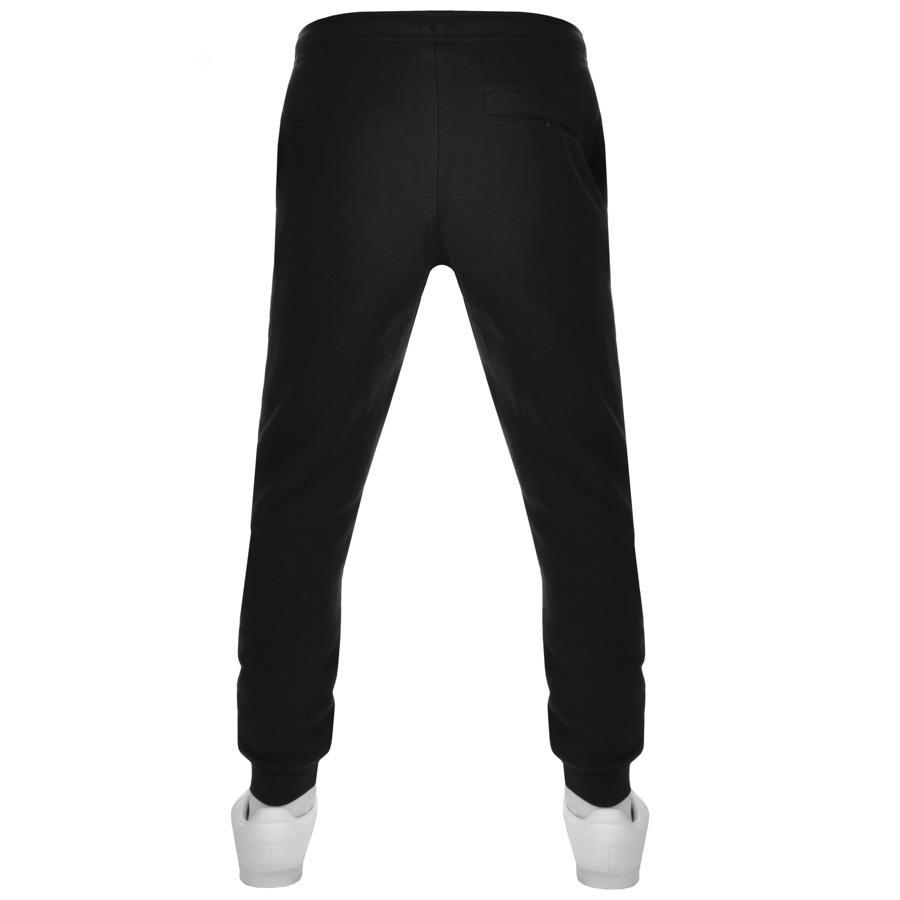 7eda09d0882a Lyst - Nike Club Jogging Bottoms Black in Black for Men - Save ...