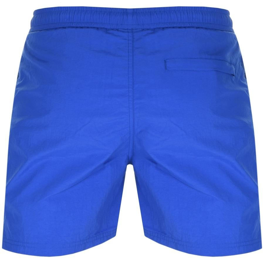c0d16290ce Lyst - Franklin & Marshall Swim Shorts Blue in Blue for Men