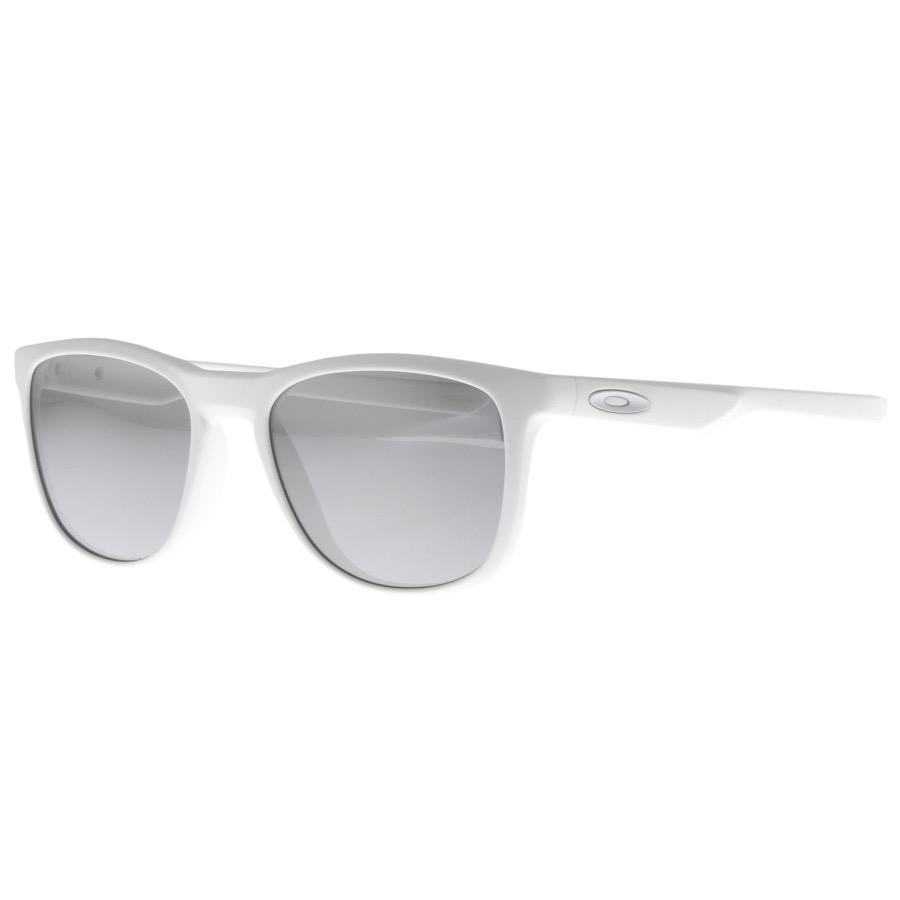 4906e33a3e Oakley Trillbe X Sunglasses White in White for Men - Lyst