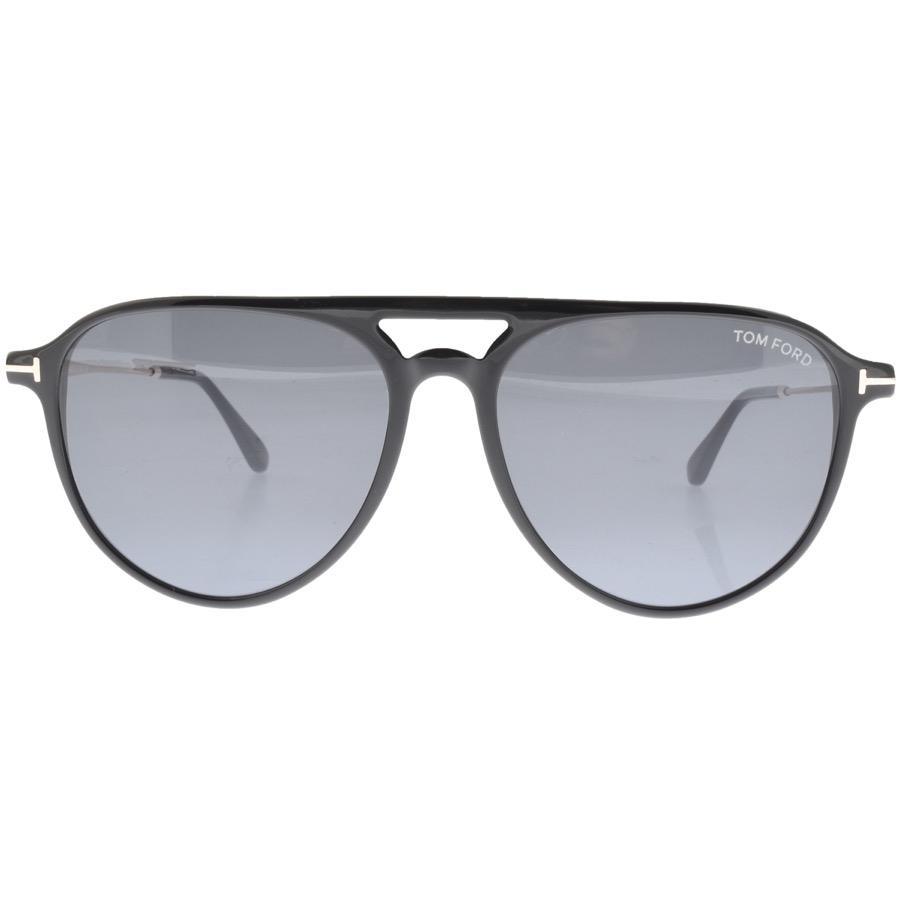 d30256846760 Tom Ford - Carlo Sunglasses Black for Men - Lyst. View fullscreen
