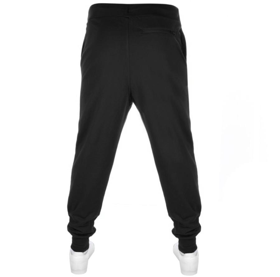 297cb988d04e5 Y-3 - Classic Cuffed Jogging Bottoms Black for Men - Lyst. View fullscreen