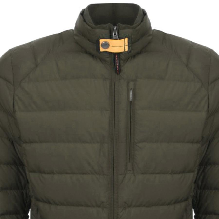 parajumpers PUFFER JACKETS GREEN