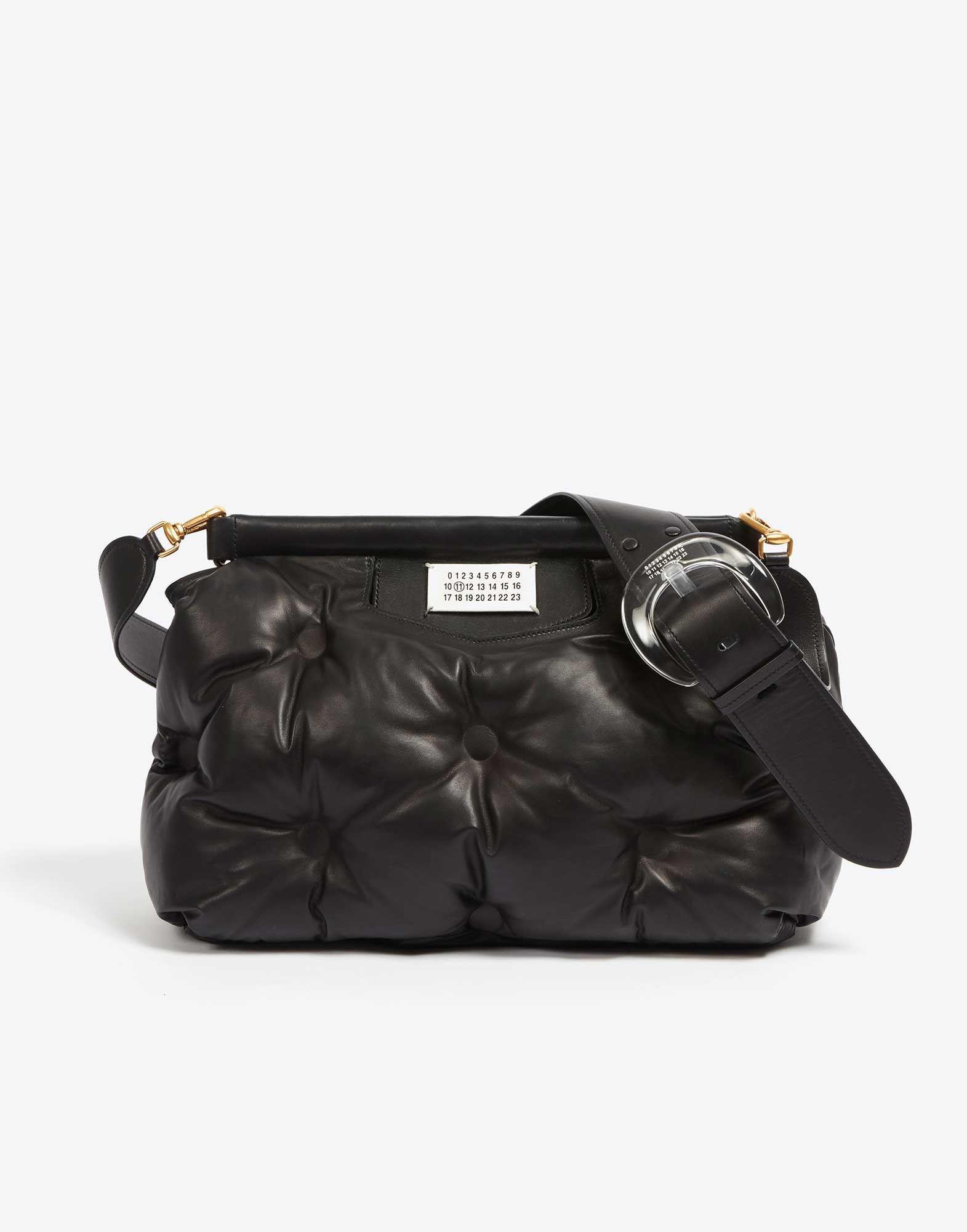 large Glam Slam bag - Black Maison Martin Margiela ASjgiF7WWO