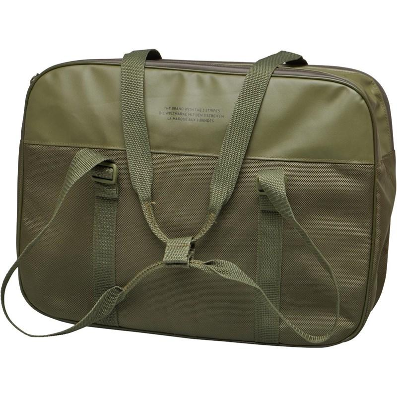fd3eac65d4 adidas Originals Airliner Sport Bag Olive Cargo in Green for Men - Lyst