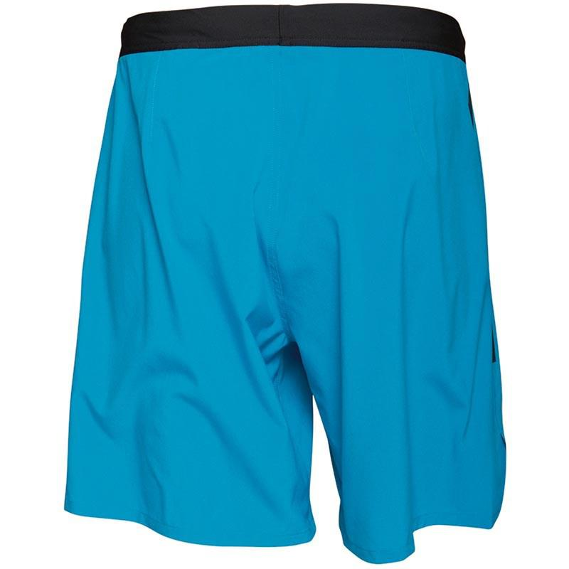 d75b05472c0d Lyst - Reebok Crossfit Super Nasty Speedwick Speed Shorts Wild Blue ...