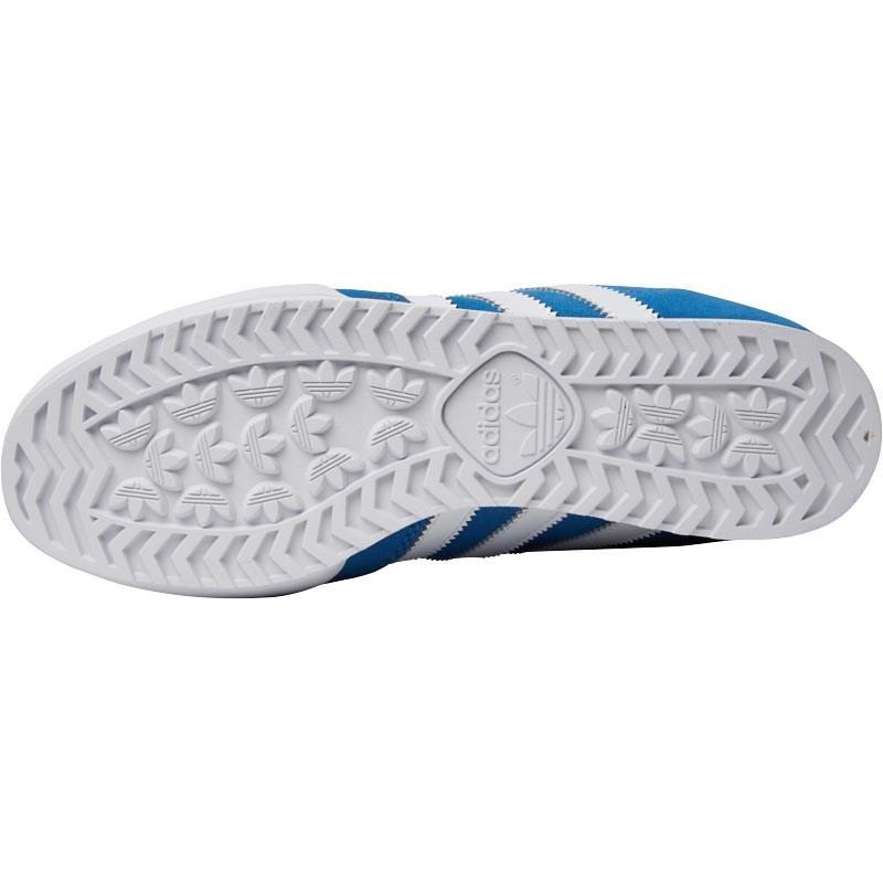 hot sales 4f9a1 f788b Adidas Originals - Beckenbauer All Round Trainers Bluebird white metallic  Gold for Men -. View fullscreen