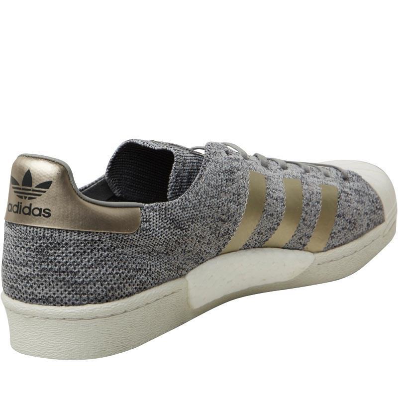Adidas Originals Superstar PK primeknit metales nobles Pack formadores
