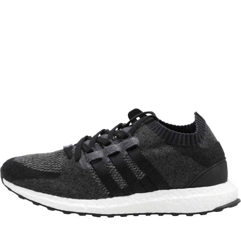 brand new c4722 d2a20 adidas Originals Eqt Support Ultra Primeknit Trainers Core Black ...