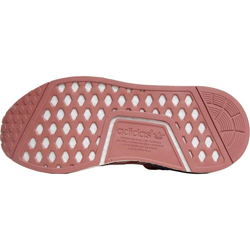 a988677be9f5c adidas Originals Nmd r1 Trainers Raw Pink trace Pink legend Ink in ...