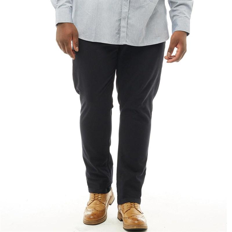 598aace542c6b French Connection Plus Size James 5 Pocket Chinos Marine in Blue for ...