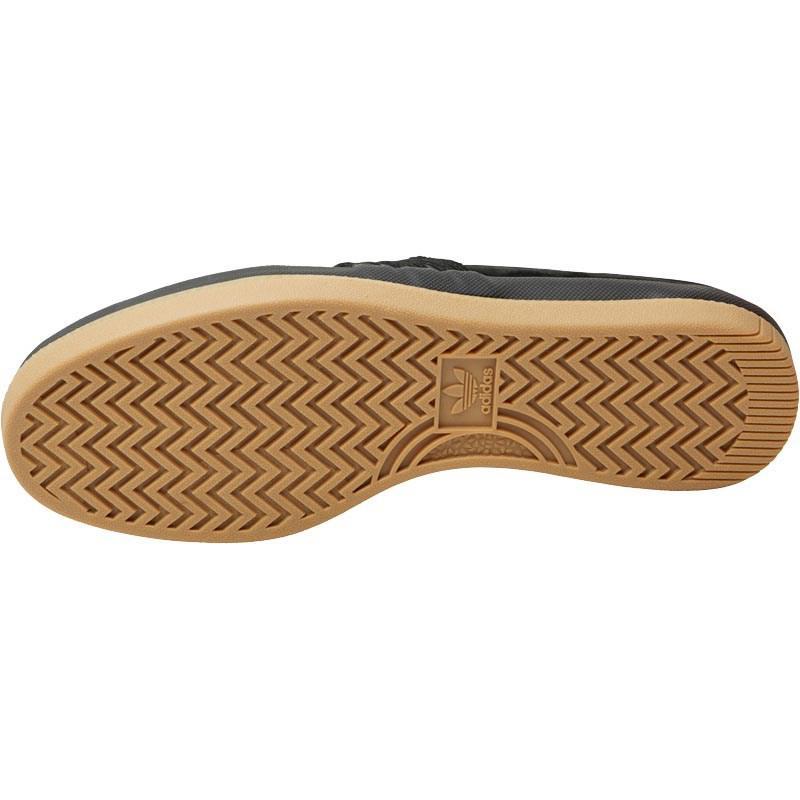 sports shoes 87b89 805cd adidas Originals Acapulco Trainers Core Blackcore Blackgum i