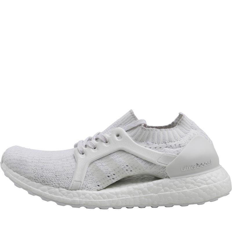 6d7da89f8d6 Adidas - Ultraboost X Neutral Running Shoes Cloud White crystal White grey  One -. View fullscreen