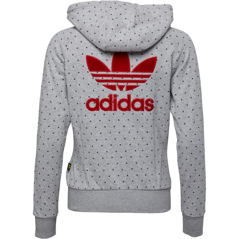 adidas Originals Pharrell Williams Hu Slim Fit Full Zip Hoody Medium ... aa7a7ed8f275
