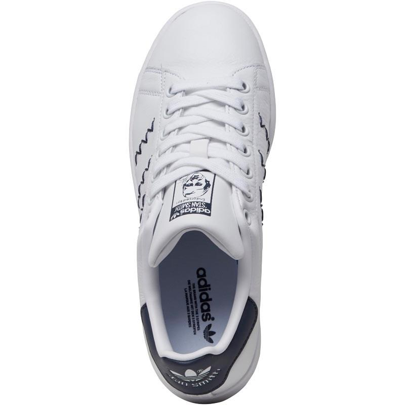 Zapatillas Originals Stan Adidas deportivas adidas Originals Zapatillas Stan Smith blanco d5d437