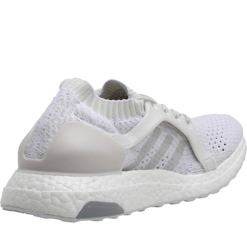 adidas Womens UltraBOOST X Neutral Running Shoes Cloud White/Pearl Grey/Crystal White yczgxuYb2