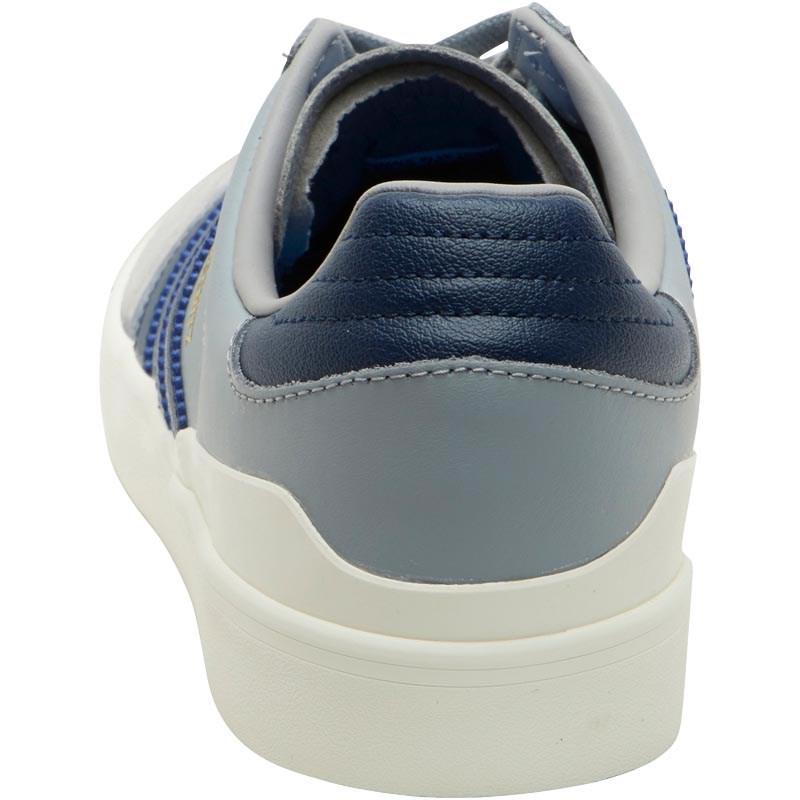 7a5e95e4c1e4 adidas Originals Skateboarding Busenitz Vulc Samba Trainers Light ...