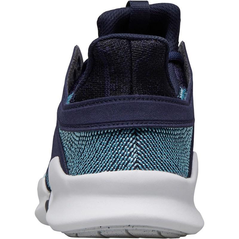 6155c422fa0c Adidas Originals - X Parley Eqt Support Adv Ck Trainers Legend Ink/blue  Spirit/. View fullscreen