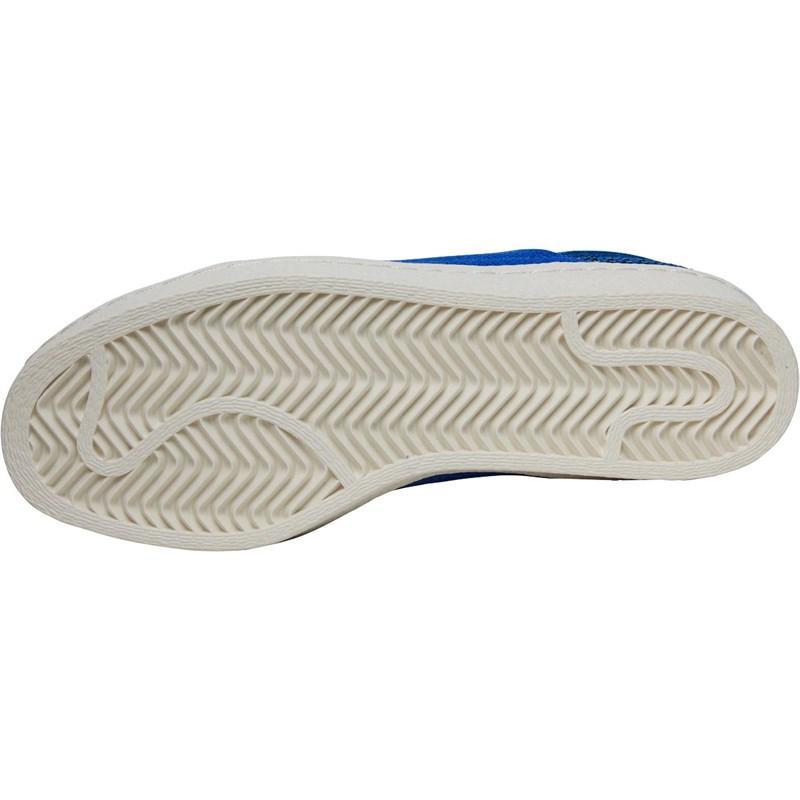 Adidas Originals - Superstar Slip On Trainers Blue blue off White - Lyst.  View fullscreen 3eff27afd8cf5