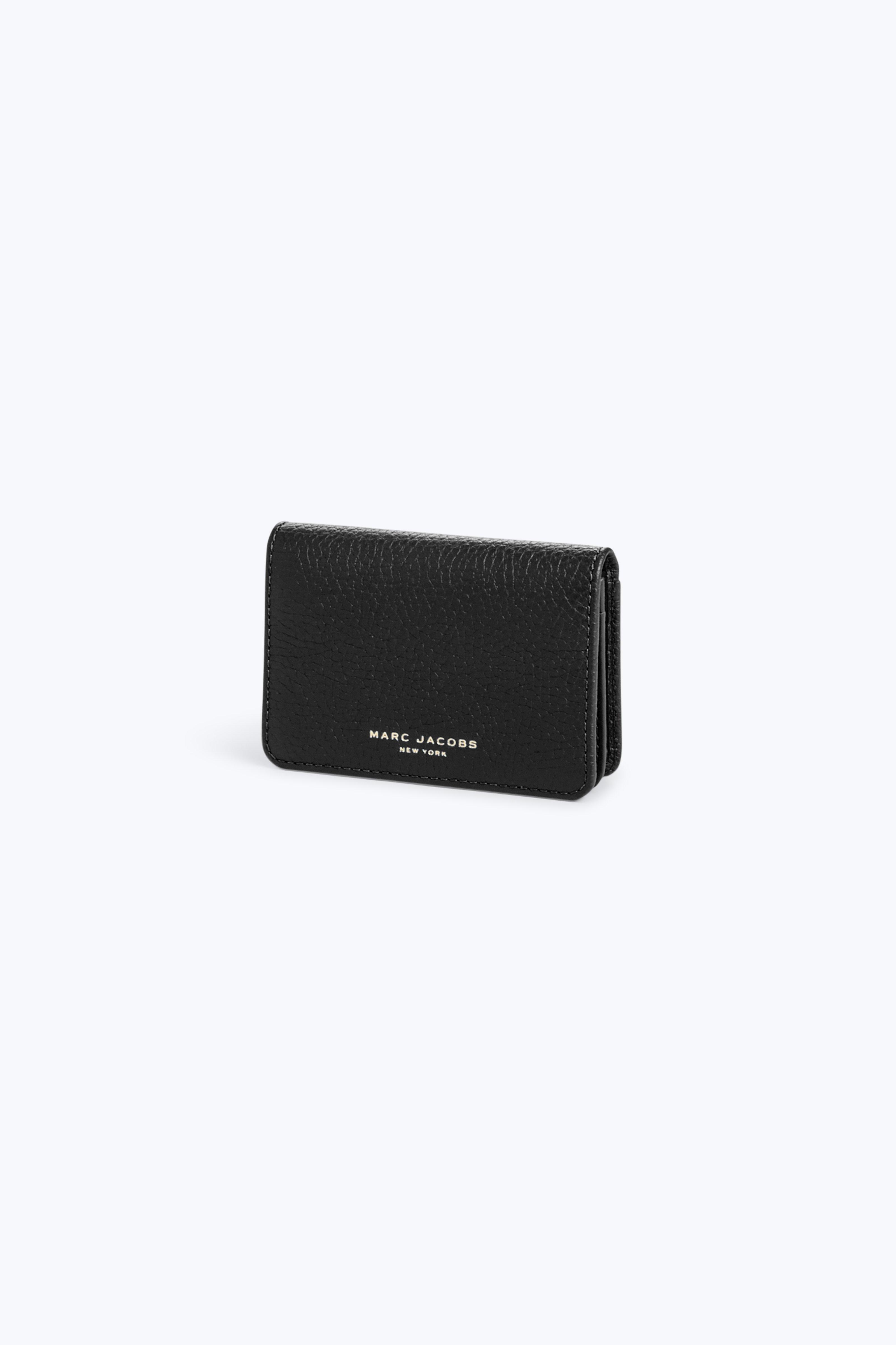 Lyst marc jacobs gotham business card case in black gallery previously sold at marc jacobs colourmoves