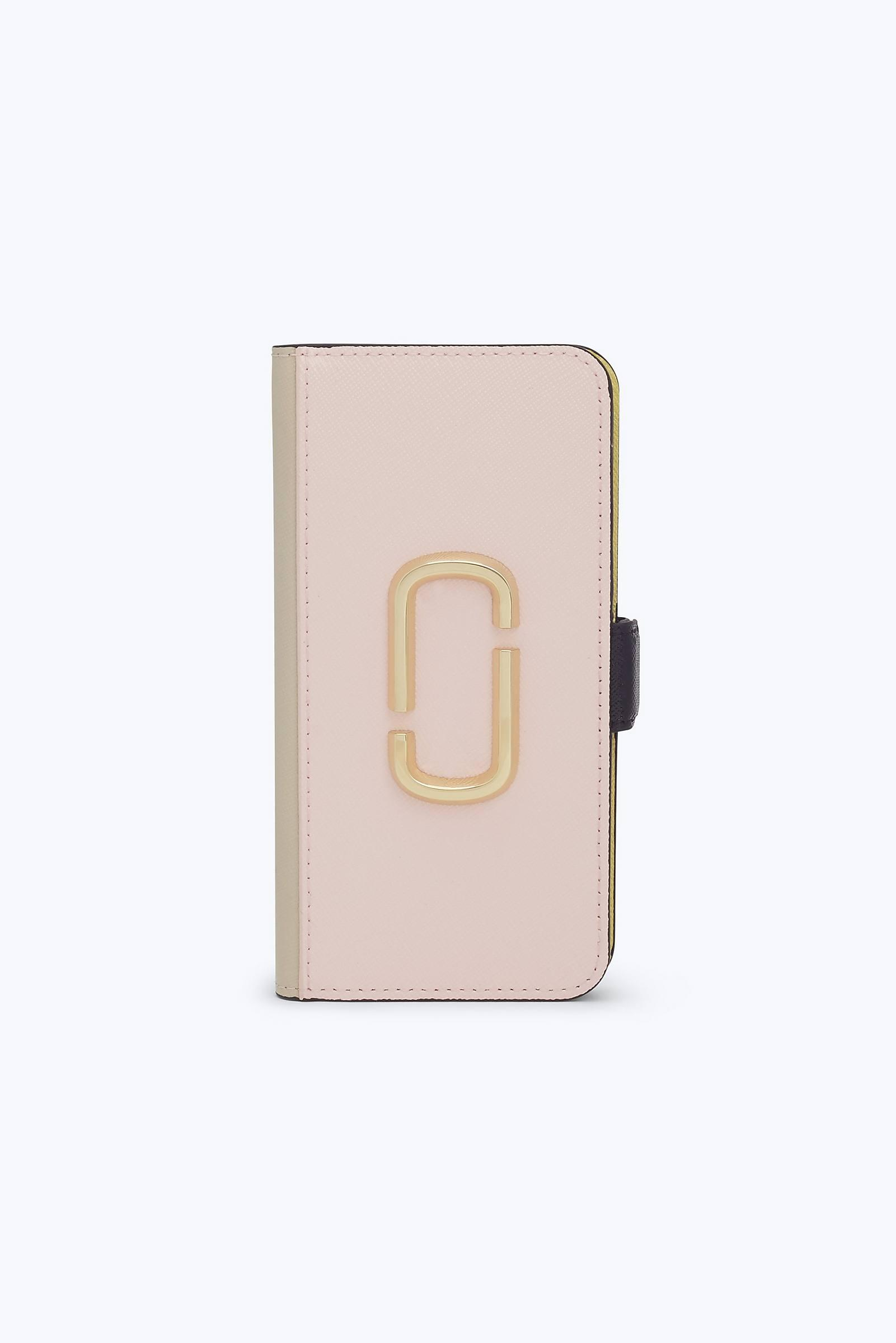 newest ef069 982a4 Lyst - Marc Jacobs Snapshot Iphone Xs Max Case