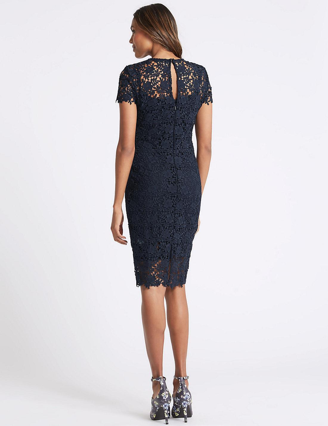 Marks and spencer bodycon dresses in sale
