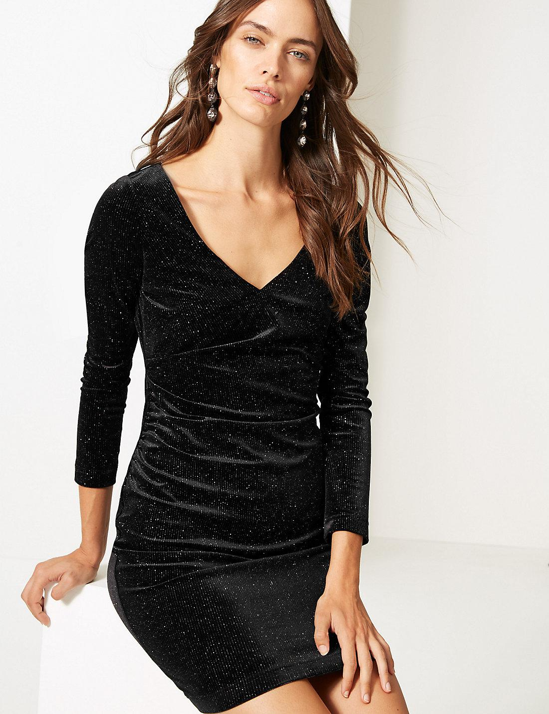 Marks and spencer bodycon dresses and dress